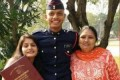 'Life should be big instead of being long,' Army Captain Kapil Kundu, killed in Rajouri firing, said on Facebook