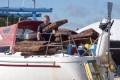 Cocaine-smuggling captain undergoes surgery