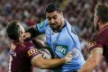 Fifita yet to declare allegiance to NSW