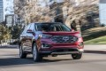 2019 Ford Edge: Four-Cylinder Only, More Standard Safety Tech