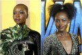 'Black Panther' European Premiere: The Best Dressed On The Red Carpet