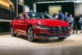 2019 Volkswagen Arteon Makes U.S. Debut in the Windy City
