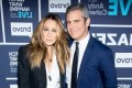 Andy Cohen Defends SJP Amid Kim Cattrall Feud: 'It's a Catfight of One'