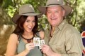 I'm A Celebrity leaves viewers confused over intruders Paul and Vicky