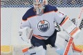 Oilers recall Brossoit on emergency basis