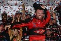 Austin Dillon's Daytona 500 celebration was the perfect tribute to Dale Earnhardt Sr.