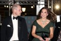 This is why Kate Middleton didn't wear black in support of Time's Up at the Baftas