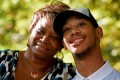 Ex-Carolina Panther Rae Carruth won't ever get custody of son he wanted dead, grandma says