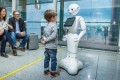 Munich Airport hires humanoid robot to help flyers