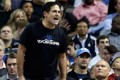 NBA fines Mavericks owner Mark Cuban $600K