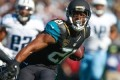 Allen Robinson, Jaguars have not talked contract since training camp