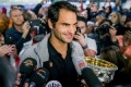 Federer not sure about participating in the French Open