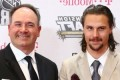 Senators GM Dorion: No 'franchise deal' at trade deadline for Karlsson