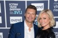 Kelly Ripa takes apparent dig at Ryan Seacrest over misconduct allegations