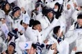 No joint Korean march at Paralympics due to flag issue