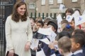 People are going crazy over Duchess Kate's 'weird' hands