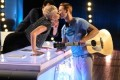 American Idol Contestant Clarifies Katy Perry Kiss: 'I Do Not Think I Was Sexually Harassed'