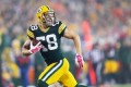 Report: Jordy Nelson agrees to two-year, $15 million deal with Raiders