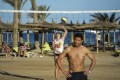Egypt sees tourism rebound ahead of vote