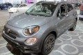 Fiat Showcases 500 Urbana Editions in New York