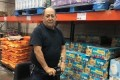 Man may find a new kidney thanks to a shopping visit to Costco