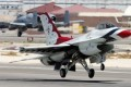 Nevada F-16 Crash: What We Know About Vegas Accident