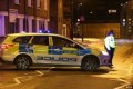 Two men dead in another night of London bloodshed: Victim in twenties is stabbed after man in his fifties dies in fight at bookies