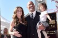 Dwayne Johnson Reveals Why He Hasn't Married Girlfriend Lauren Hashian Yet