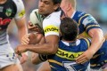 Panthers keep Eels winless in NRL