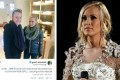 Carrie Underwood says her face is healing 'pretty nicely,' wrist is 'almost' back to normal since fall