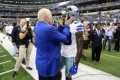 Report: Jerry Jones to meet with Dez Bryant on Friday