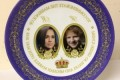 The Hilarious Reason This Commemorative Royal Wedding Plate Is Going Viral