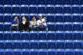 The Miami Marlins have an embarrassing attendance problem