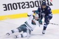 Jets stifle Wild to take 2-0 series lead