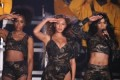 Destiny's Child reunites at Coachella