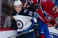 Jets recall defenceman Sami Niku from AHL Manitoba