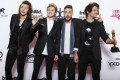 Liam Payne teases future One Direction reunion