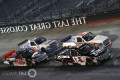 Bristol NASCAR Truck race date adjusted for triple-header weekend