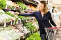 The Real Reason Grocery Stores Spray the Produce