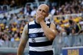 Geelong Cats star Gary Ablett may miss more time with hamstring injury