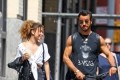 Justin Theroux Steps Out with 25-Year-Old Model Erika Cardenas