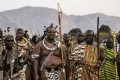 Swaziland king changes the country's name