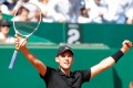 Thiem downs Djokovic in Monte Carlo to set up Nadal clash