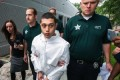 Teen faces terrorism charges in Florida school shooting