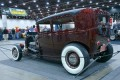 Traditional Hot Rods, Gassers, Customs and More Go Extreme at the 2018 Detroit Autorama