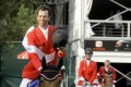 Canada wins team show jumping at Nations Cup qualifier