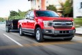 2018 Ford F-150 Power Stroke Diesel Officially Gets 30 MPG Highway