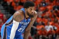 With the Thunder teetering, Paul George free agency gets interesting