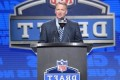 Cowboys trying to preempt inevitable Goodell booing at draft