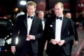 Prince William Is Honored to Be Best Man at Prince Harry's Wedding